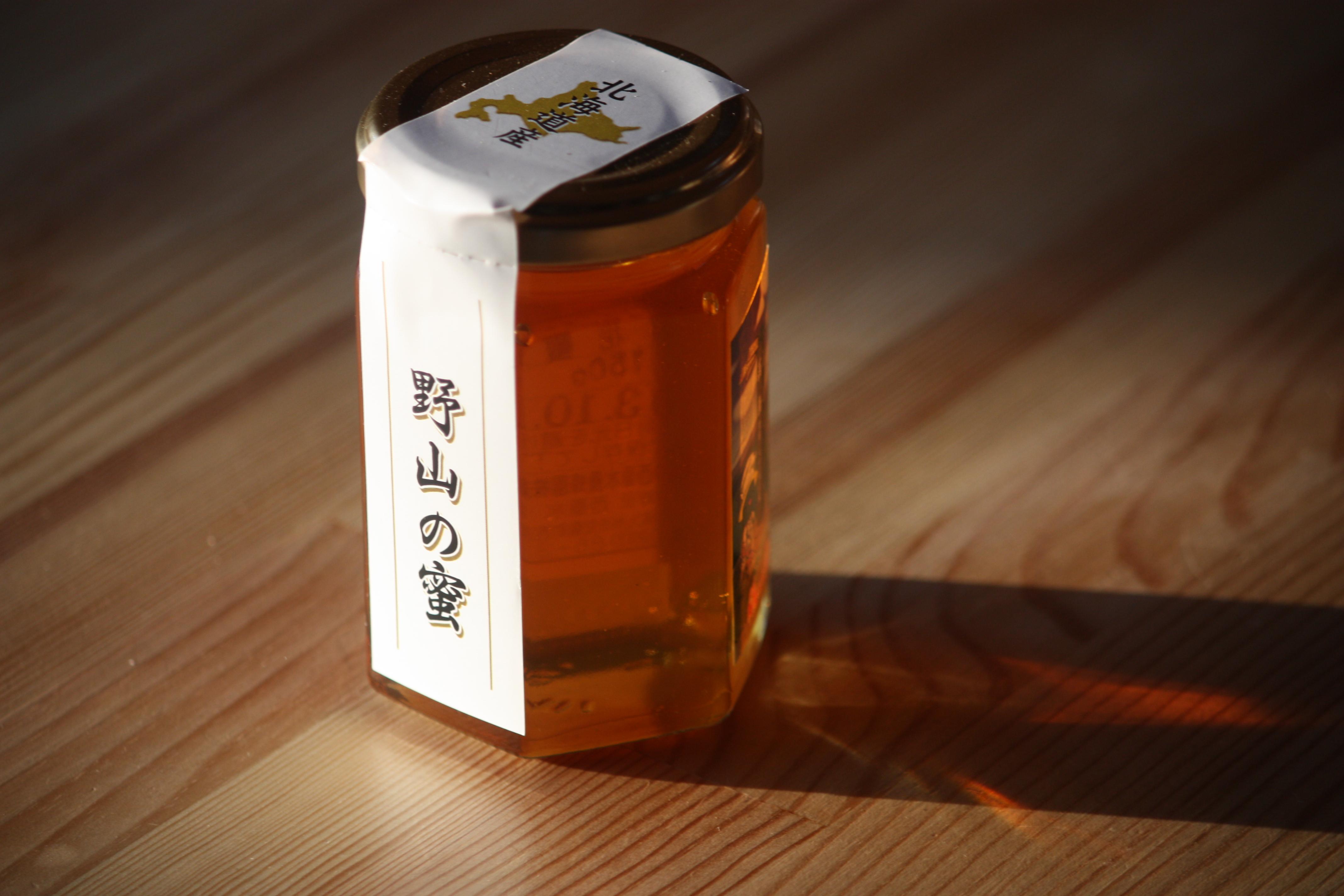 国産 百花蜜 150g 日本産